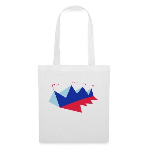 Mountink - Bolsa de tela