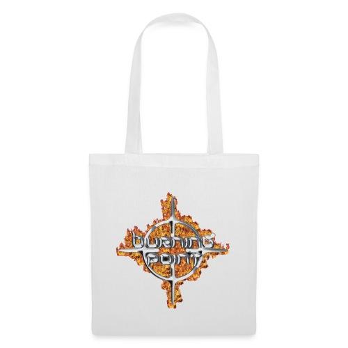 fire logo03 - Tote Bag
