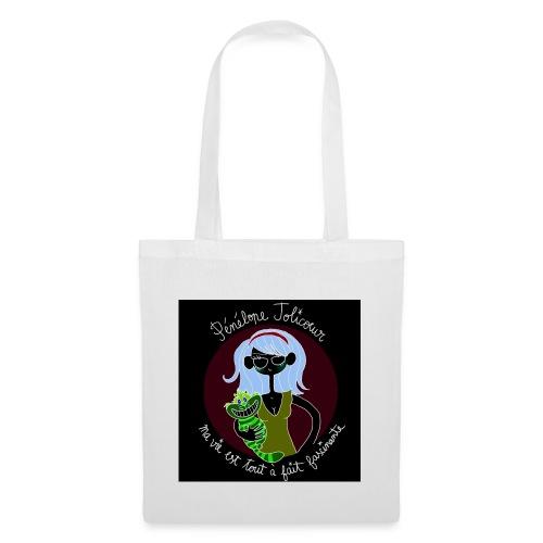 pjmug - Tote Bag