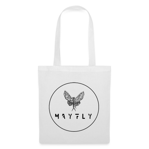 MAYFLY - CERCLE - Tote Bag