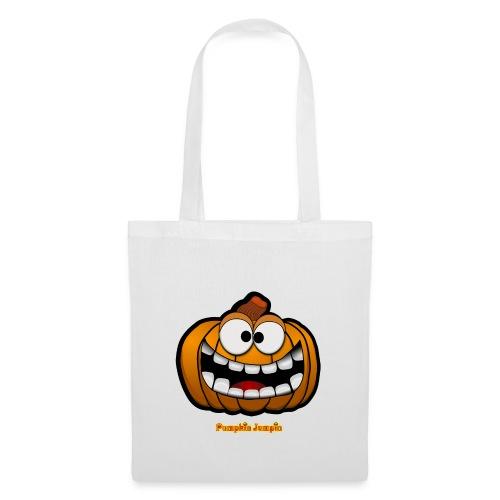 PumpkinJumpin 02 - Tote Bag