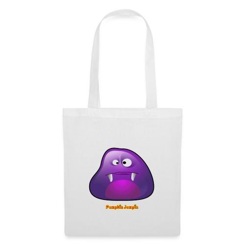 PumpkinJumpin 03 - Tote Bag