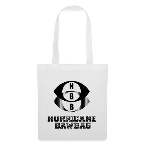 Hurricane BawBag HBB T Shirt - Tote Bag