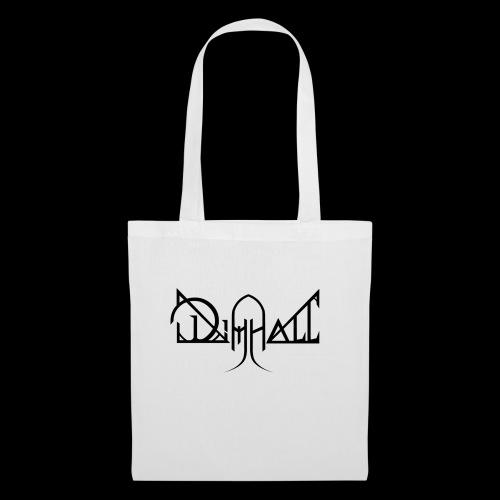 Dimhall Black - Tote Bag