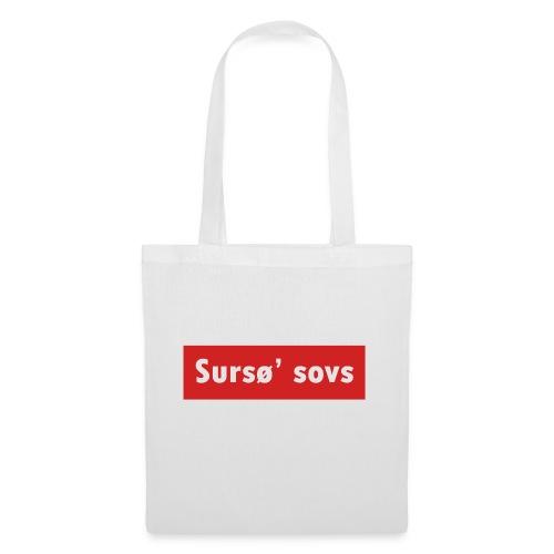 Sursø' Sovs - Mulepose