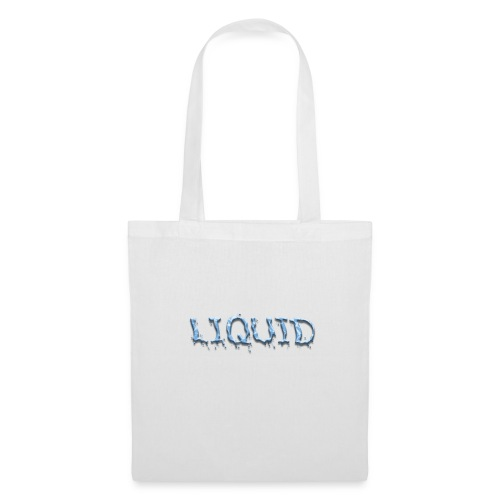 LIQUID - Stoffbeutel