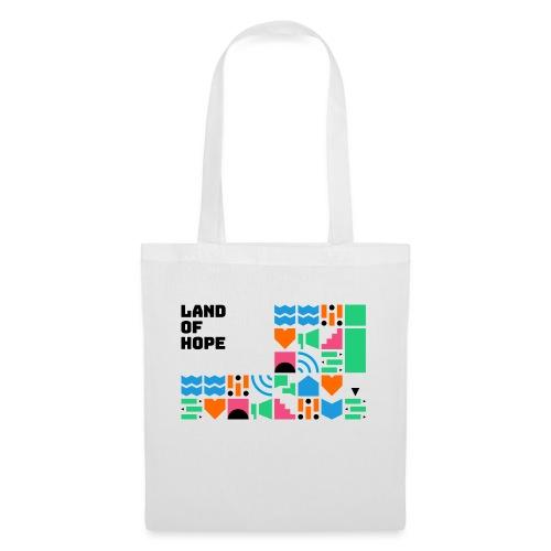 Land of Hope - Tote Bag