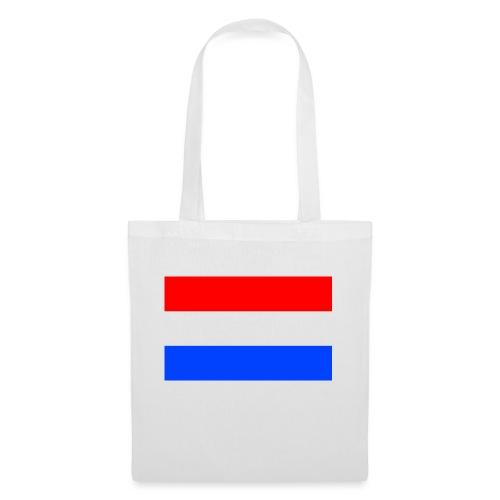 Nederlandse vlag - Tas van stof
