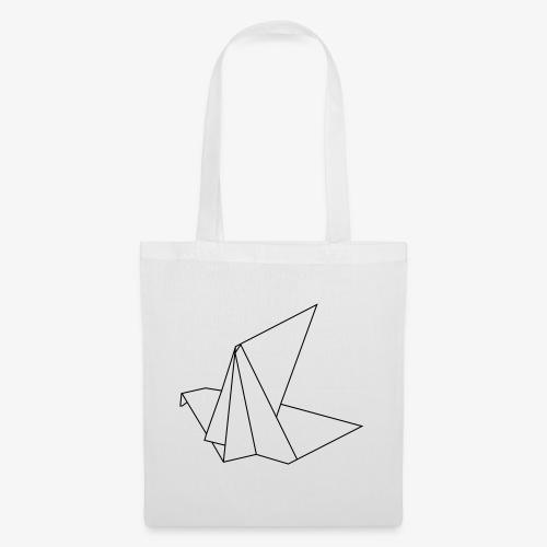 Origami2 - Tygväska