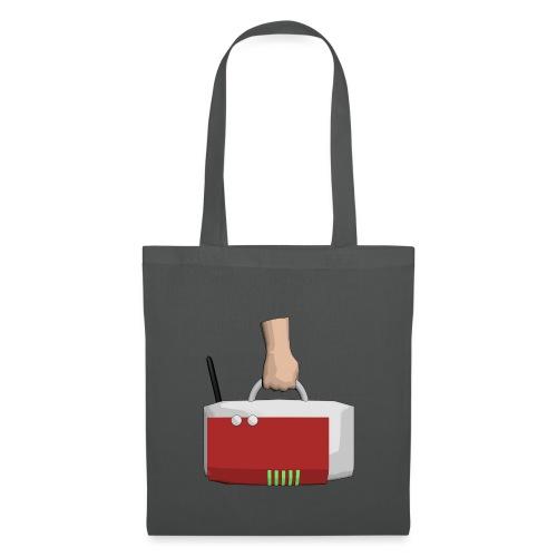 BoxToGo Logo 2300x2300 - Stoffbeutel