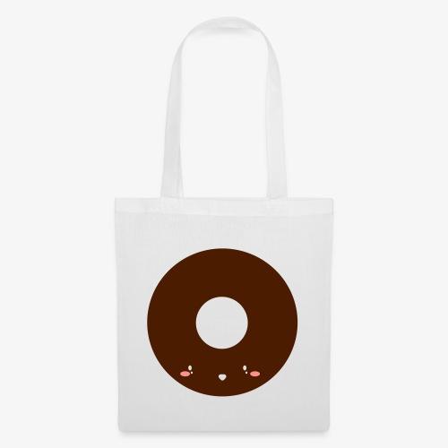 Happy Doughnut - Tote Bag