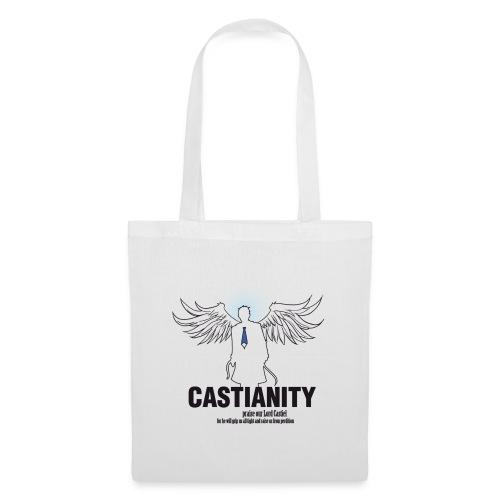 Castianity light - Tote Bag