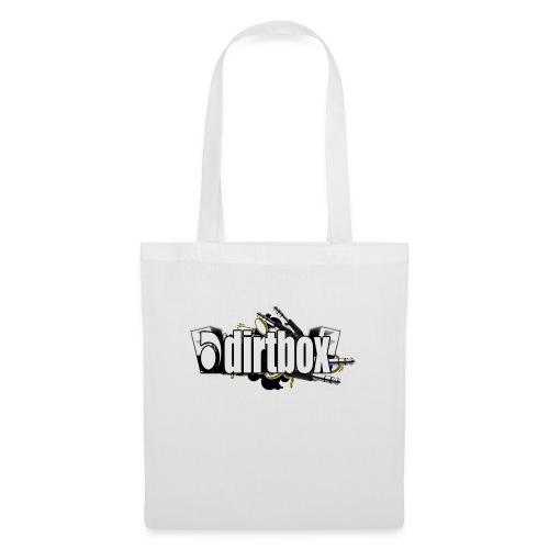 DIRTBOX - Tote Bag