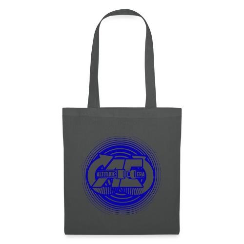 Altitude Era Circle Logo - Tote Bag