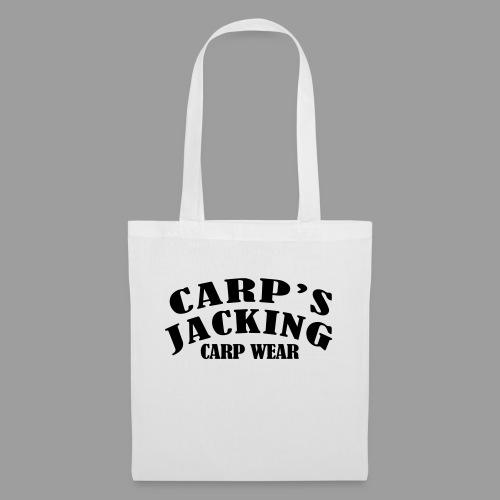 Carp's griffe CARP'S JACKING - Sac en tissu