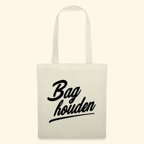 Bag houden - Tas van stof