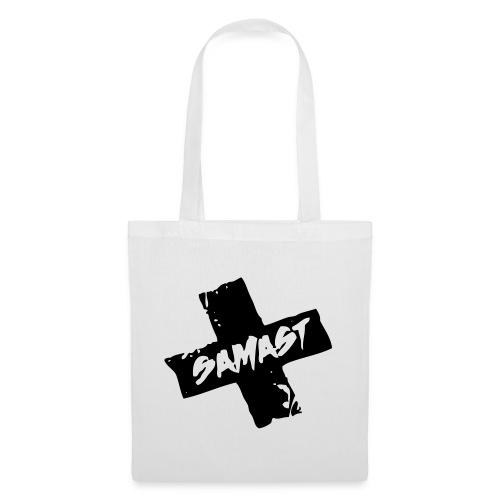 SAMAST Merchandise Bandlogo - Stoffbeutel