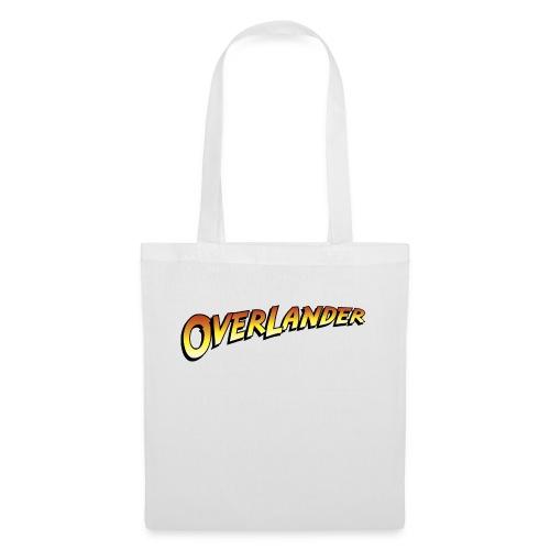 overlander0 - Stoffveske