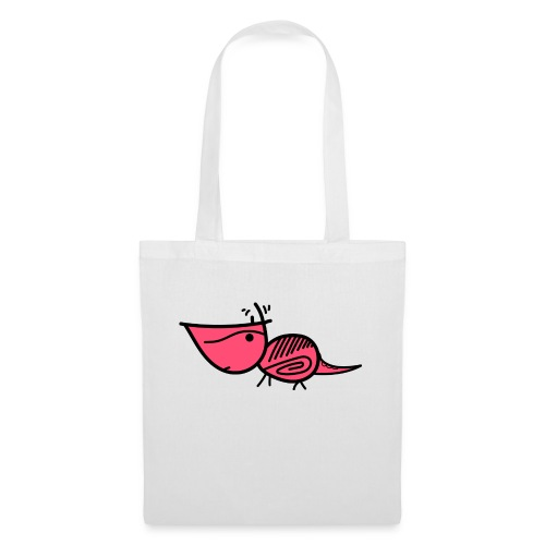 Armadillo - Tote Bag