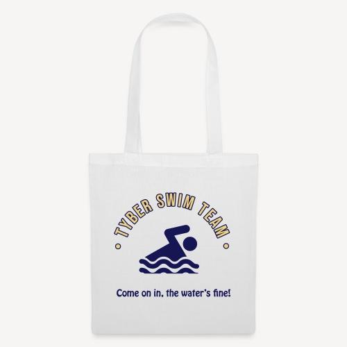 TYBER SWIM TEAM - Tote Bag