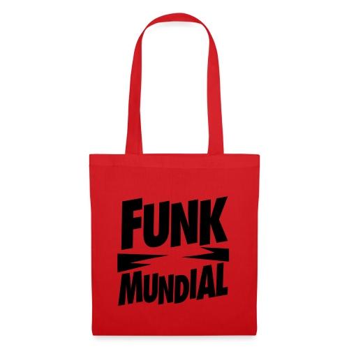 FUNK MUNDIAL - Tote Bag