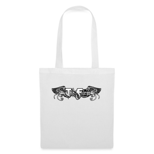 The FIRM LOGO front png - Tote Bag