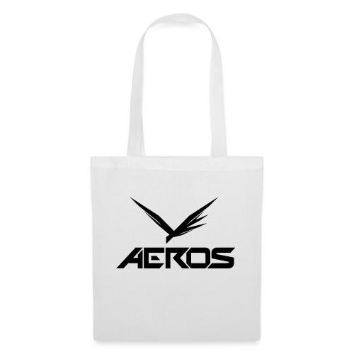Aeros LOGO 2016 final - Tas van stof