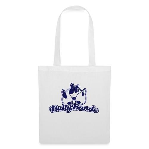 Bullterrier bullyBande - Stoffbeutel