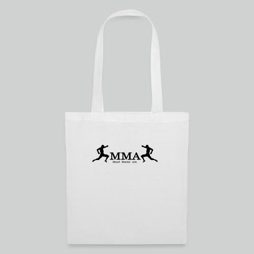 MMA Fighters - Stoffbeutel