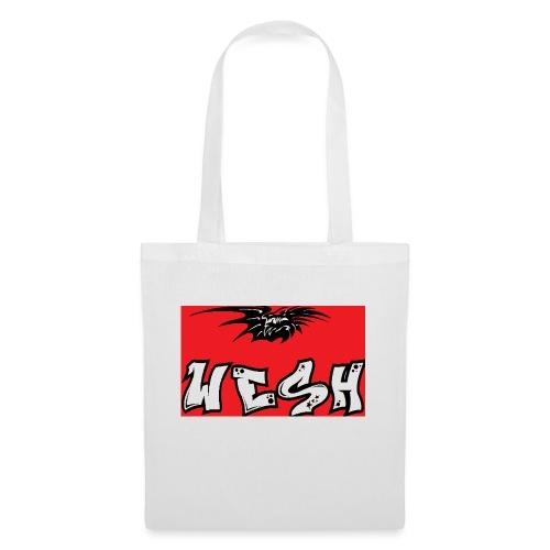 Wesh - Sac en tissu