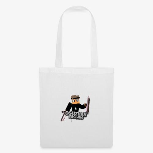 OguzhanDesgins - Tote Bag