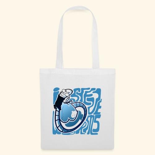 i STEVE WORMS - Tote Bag