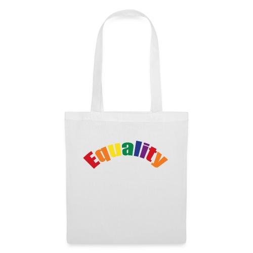 Gleichberechtigung - Stoffbeutel