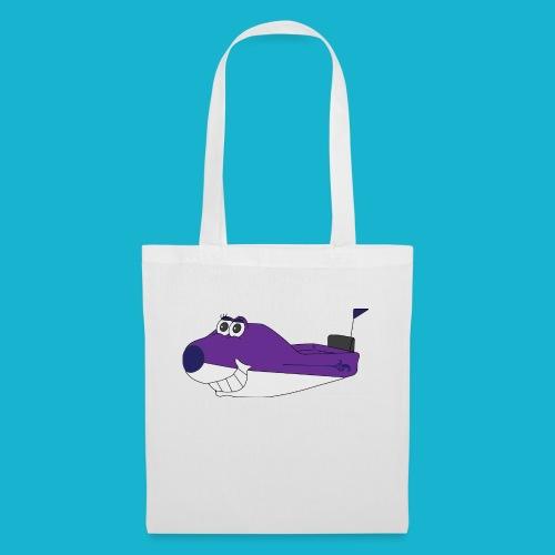 Flo - Tote Bag