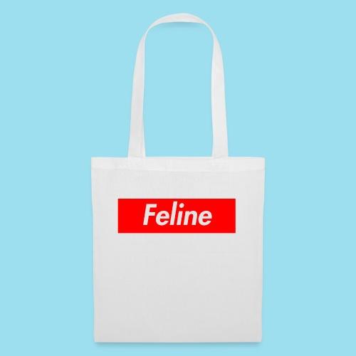 FELINE Supmeme - Stoffbeutel