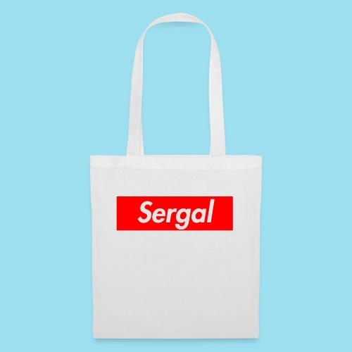 SERGAL Supmeme - Stoffbeutel