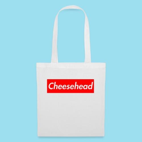 CHEESEHEAD Supmeme - Stoffbeutel