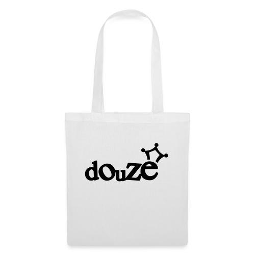 logo_douze - Tote Bag