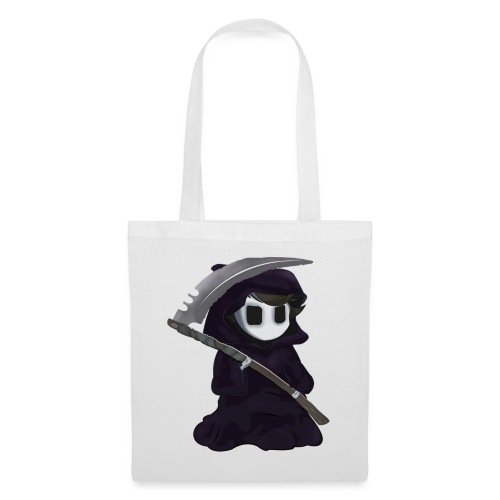 Death's Proxy - Tote Bag