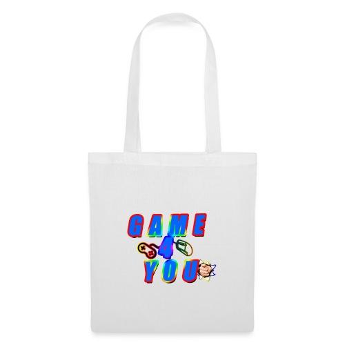 Game4You - Tote Bag