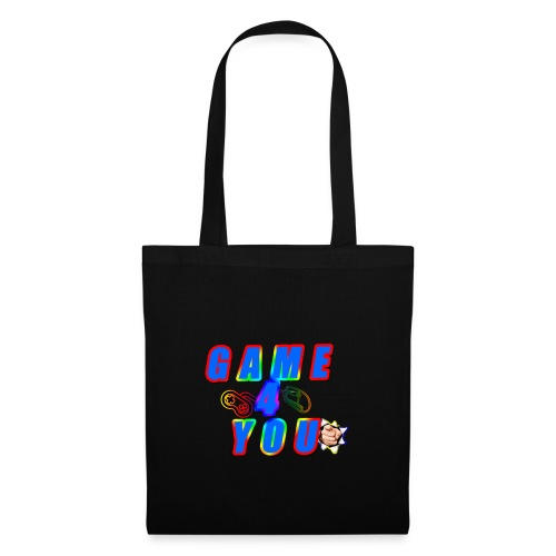 Game4You - Tote Bag