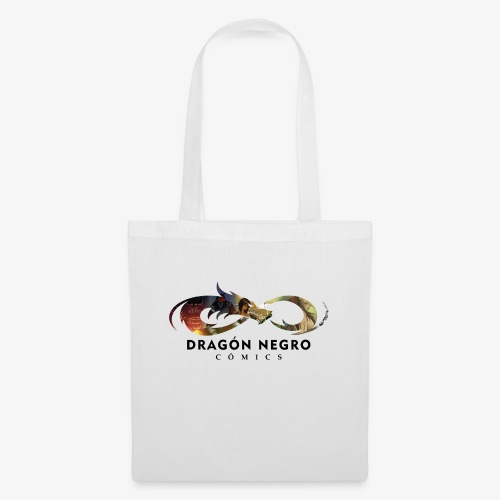 logo DNC ORIGINAL - Bolsa de tela