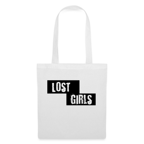 Lost Girls - Stoffbeutel