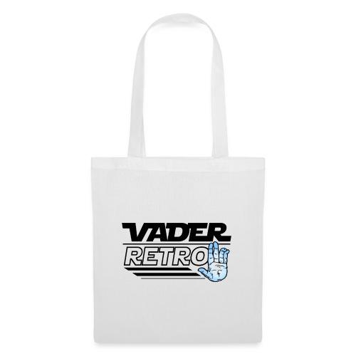 Vader Retro! - Borsa di stoffa