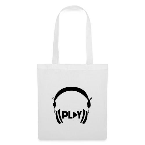 Música - Bolsa de tela