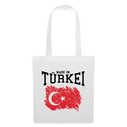 Made in Türkei - Stoffbeutel