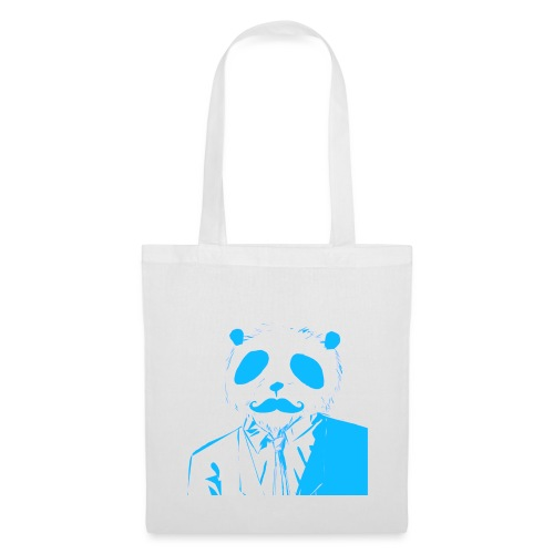 BluePanda Logo - Tote Bag