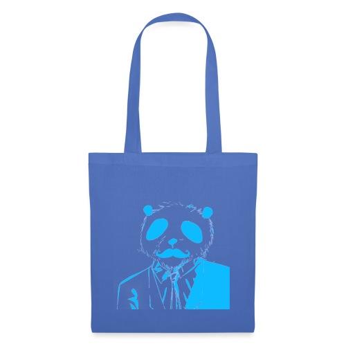 BluePanda Logo - Tote Bag