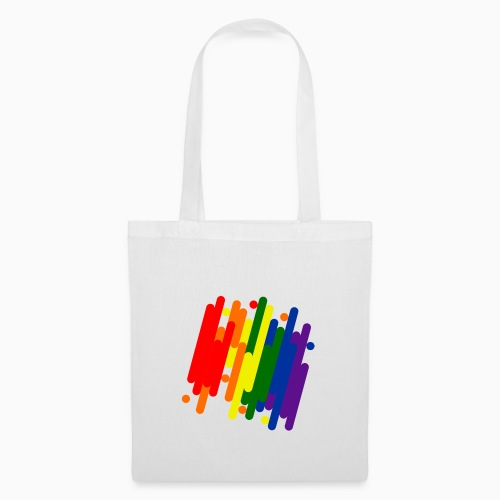 Abstract Pride Design - Tote Bag