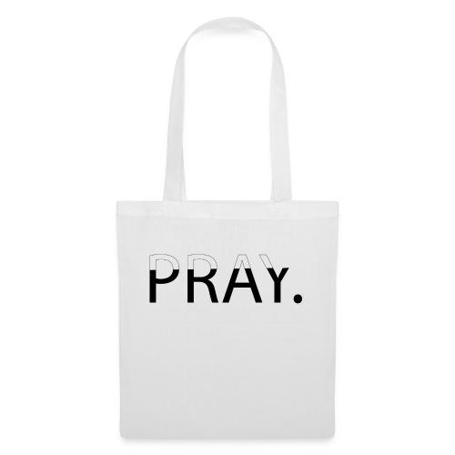 PRAY - Sac en tissu